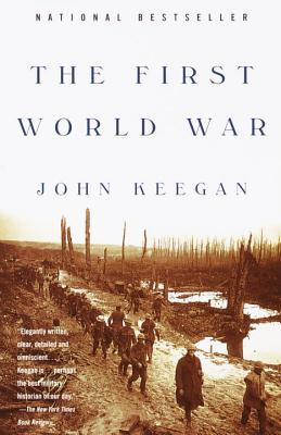 Download free pdf The First World War  <small>(The World Wars #1)</small>