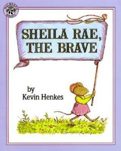 Sheila Rae, the Brave  <small>(Mouse Books)</small> torrent downlaod