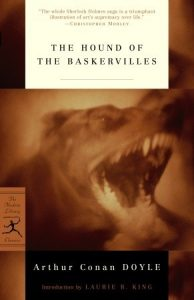 The Hound of the Baskervilles  <small>(Sherlock Holmes #5)</small> torrent downlaod