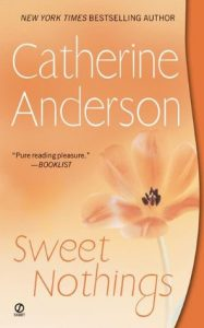 Sweet Nothings  <small>(Kendrick/Coulter/Harrigan #3)</small> torrent downlaod