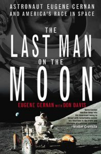 The Last Man on the Moon: Astronaut Eugene Cernan and America's Race in Space torrent downlaod