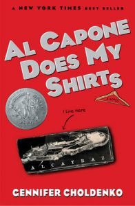 Al Capone Does My Shirts  <small>(Al Capone at Alcatraz #1)</small> torrent downlaod