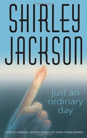 Download free pdf Just an Ordinary Day: The Uncollected Stories
