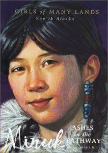 Minuk: Ashes in the Pathway  <small>(Girls of Many Lands)</small> torrent downlaod