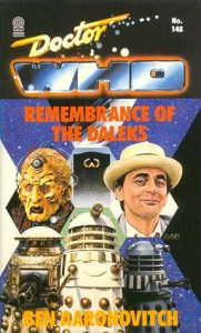 Doctor Who: Remembrance of the Daleks  <small>(Doctor Who Library (Target) #148)</small> torrent downlaod