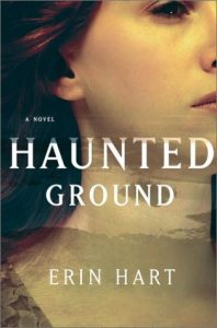 Haunted Ground  <small>(Nora Gavin #1)</small> torrent downlaod