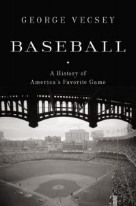 Baseball: A History of America's Favorite Game  <small>(Modern Library Chronicles #25)</small> torrent downlaod