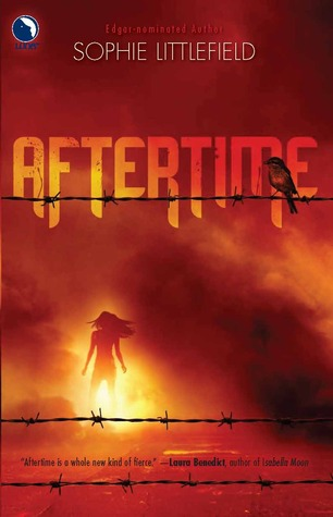 Download free pdf Aftertime  <small>(Aftertime #1)</small>