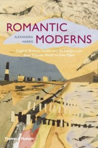 Romantic Moderns: English Writers, Artists and the Imagination from Virginia Woolf to John Piper torrent downlaod