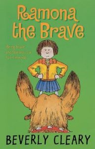 Ramona the Brave  <small>(Ramona Quimby #3)</small> torrent downlaod