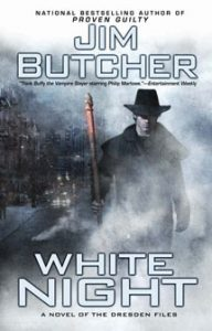 White Night  <small>(The Dresden Files #9)</small> torrent downlaod