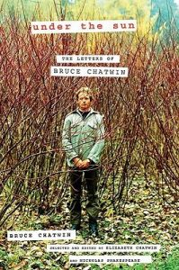 Under the Sun: The Letters of Bruce Chatwin torrent downlaod