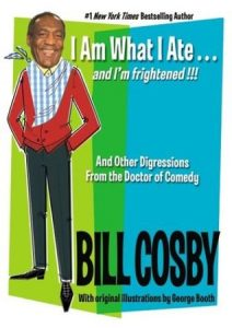 I Am What I Ate…and I'm frightened!!!: And Other Digressions from the Doctor of Comedy torrent downlaod