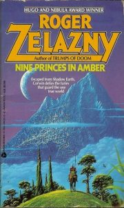 Nine Princes in Amber  <small>(The Chronicles of Amber #1)</small> torrent downlaod