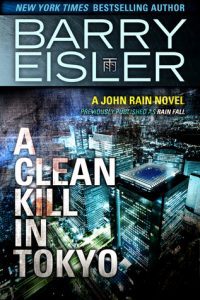 A Clean Kill in Tokyo  <small>(John Rain #1)</small> torrent downlaod