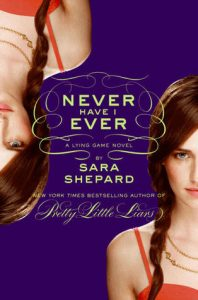 Never Have I Ever  <small>(The Lying Game #2)</small> torrent downlaod
