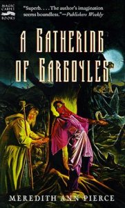 A Gathering of Gargoyles  <small>(Darkangel Trilogy #2)</small> torrent downlaod