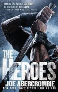 The Heroes  <small>(First Law World #5)</small> torrent downlaod