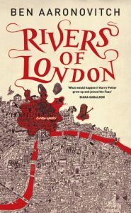 Rivers of London  <small>(Peter Grant / Rivers of London #1)</small> torrent downlaod