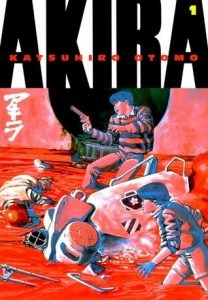 Akira, Vol. 1  <small>(Akira: 6 Volumes #1)</small> torrent downlaod