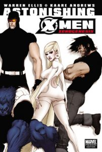 Astonishing X-Men: Xenogenesis  <small>(Astonishing X-Men #6)</small> torrent downlaod
