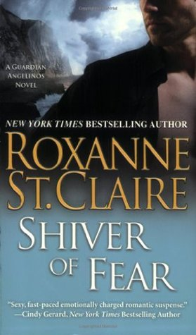 Download free pdf Shiver of Fear  <small>(The Guardian Angelinos #2)</small>