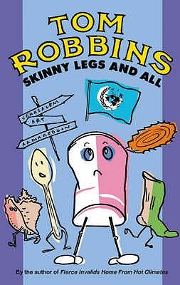 Download free pdf Skinny Legs and All