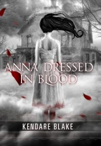 Anna Dressed in Blood  <small>(Anna #1)</small> torrent downlaod