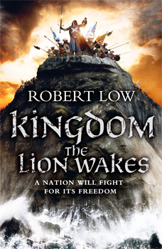 Download free pdf The Lion Wakes  <small>(Kingdom #1)</small>