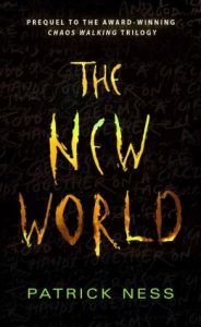The New World  <small>(Chaos Walking 0.5)</small> torrent downlaod