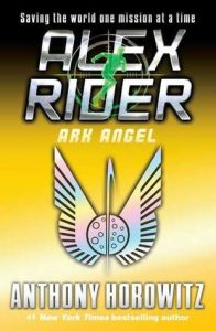 Ark Angel  <small>(Alex Rider #6)</small> torrent downlaod