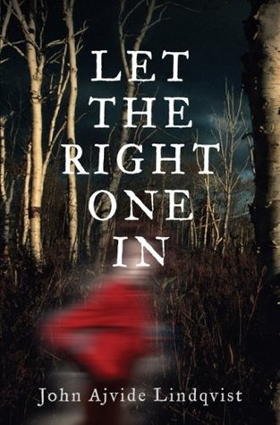 Download free pdf Let the Right One In