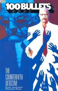 100 Bullets, Vol. 5: The Counterfifth Detective  <small>(100 Bullets #5)</small> torrent downlaod