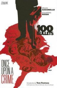 100 Bullets, Vol. 11: Once Upon a Crime  <small>(100 Bullets #11)</small> torrent downlaod