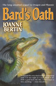Bard's Oath  <small>(Dragonlord #3)</small> torrent downlaod