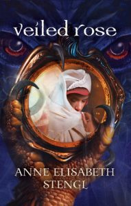 Veiled Rose  <small>(Tales of Goldstone Wood #2)</small> torrent downlaod