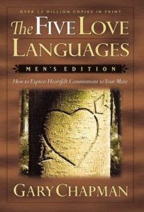 The Five Love Languages: Men's Edition: How to Express Heartfelt Commitment to Your Mate torrent downlaod