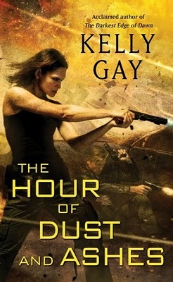 Download free pdf The Hour of Dust and Ashes  <small>(Charlie Madigan #3)</small>