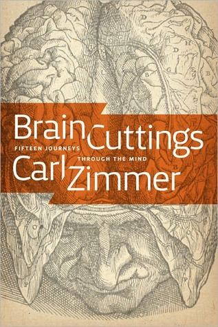 Download free pdf Brain Cuttings: Fifteen Journeys Through the Mind  <small>(Brain Cuttings #1)</small>