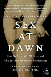 Sex at Dawn: How We Mate, Why We Stray & What It Means for Modern Relationships torrent downlaod