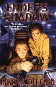 Ender's Shadow  <small>(Ender's Shadow #1)</small> torrent downlaod