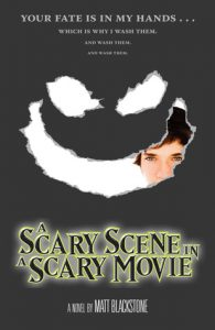 A Scary Scene in a Scary Movie torrent downlaod