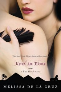 Lost in Time  <small>(Blue Bloods #6)</small> torrent downlaod