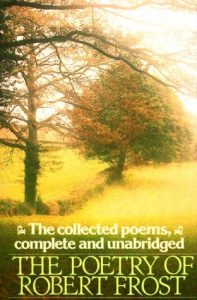 The Poetry of Robert Frost  <small>(Collected Poems, Complete & Unabridged)</small> torrent downlaod