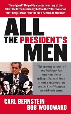 Download free pdf All the President's Men