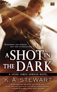 A Shot in the Dark  <small>(Jesse James Dawson #2)</small> torrent downlaod