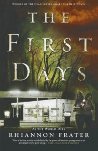 The First Days  <small>(As the World Dies #1)</small> torrent downlaod