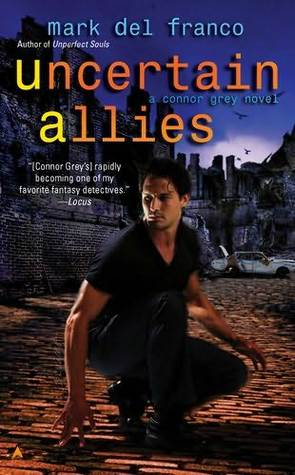 Download free pdf Uncertain Allies  <small>(Connor Grey #5)</small>