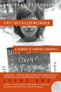 First They Killed My Father: A Daughter of Cambodia Remembers  <small>(Daughter of Cambodia #1)</small> torrent downlaod