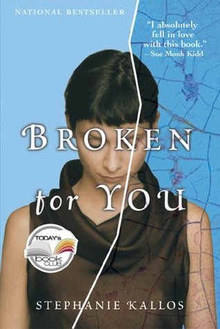 Download free pdf Broken for You
